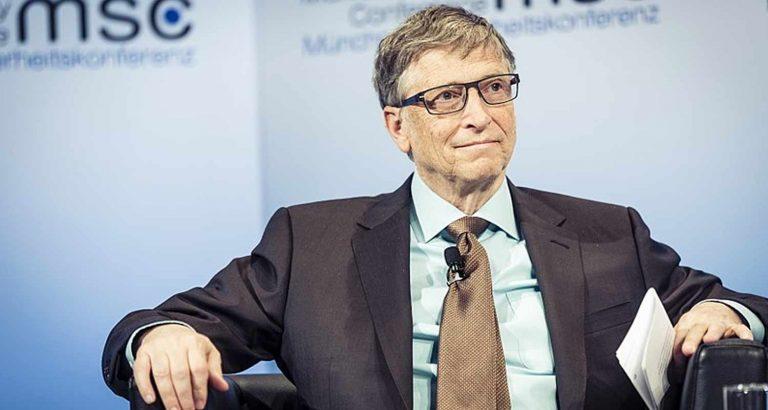 Bill Gates tuona: Servono fabbriche di vaccini
