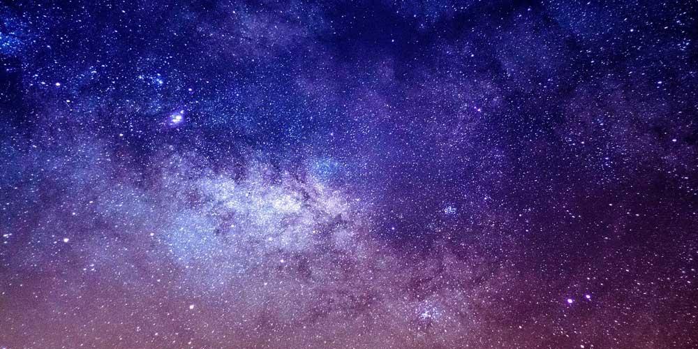 Dal centro della galassia arriva un segnale misterioso