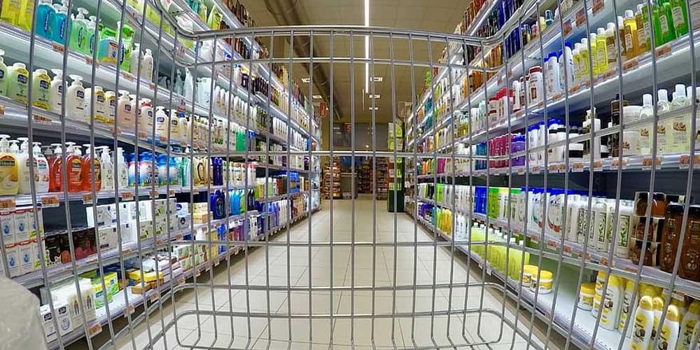 Dieta Eliminare le caramelle dalle casse dei supermercat
