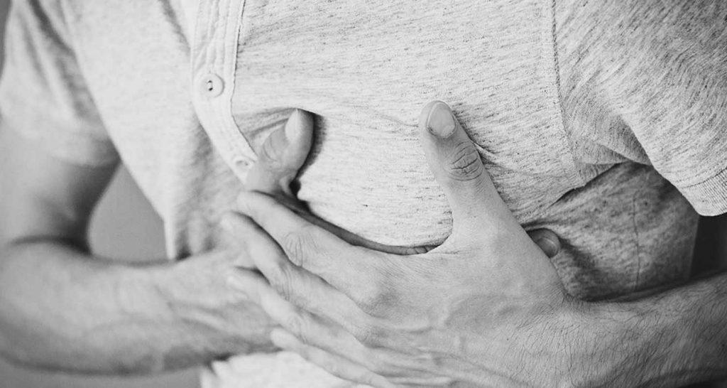 Dopo i 50 il rischio di infarto aumenta in modo esponenziale