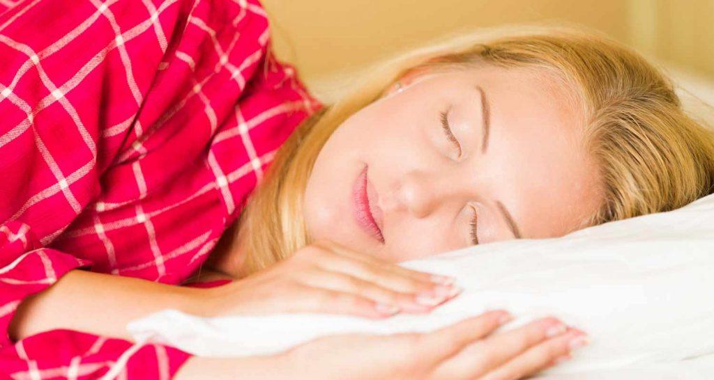 Ecco i motivi per i quali non dormi la notte