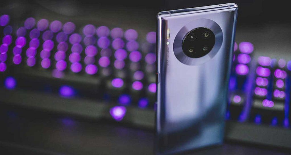 Huawei P Smart 2021 lo smartphone dalla quadrupla fotocamera