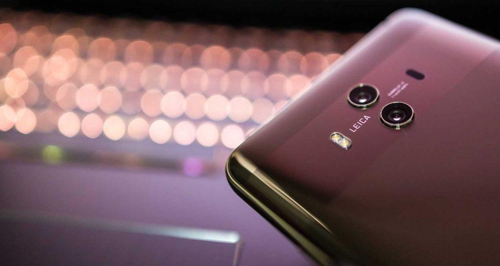 Huawei evento europeo il 21 ottobre