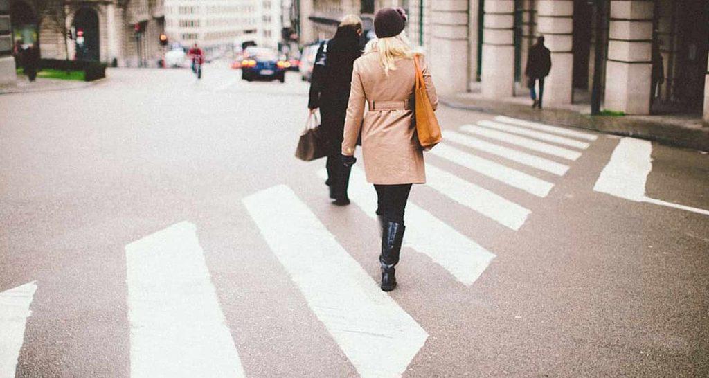 Ictus Ci sono dei sintomi anche mentre camminiamo