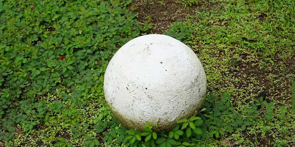 Isole Orcadi Strano ritrovamento di sfere di pietra