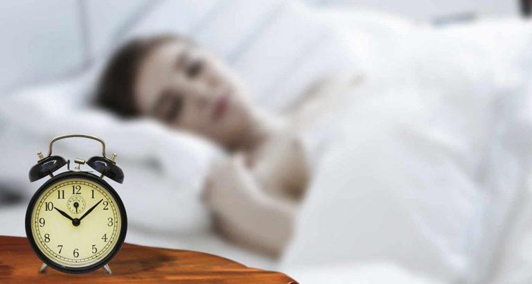 Non dorme da 40 anni ecco spiegato il segreto