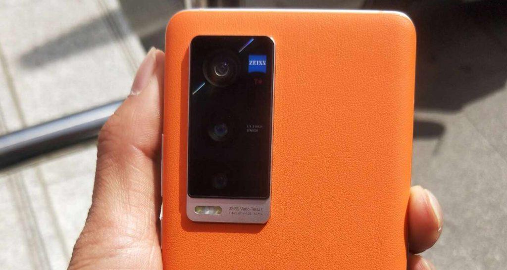 Nuovi smartphone Vivo X70T e X70T Pro
