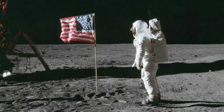 Russia e Cina sveleranno il falso sbarco sulla Luna