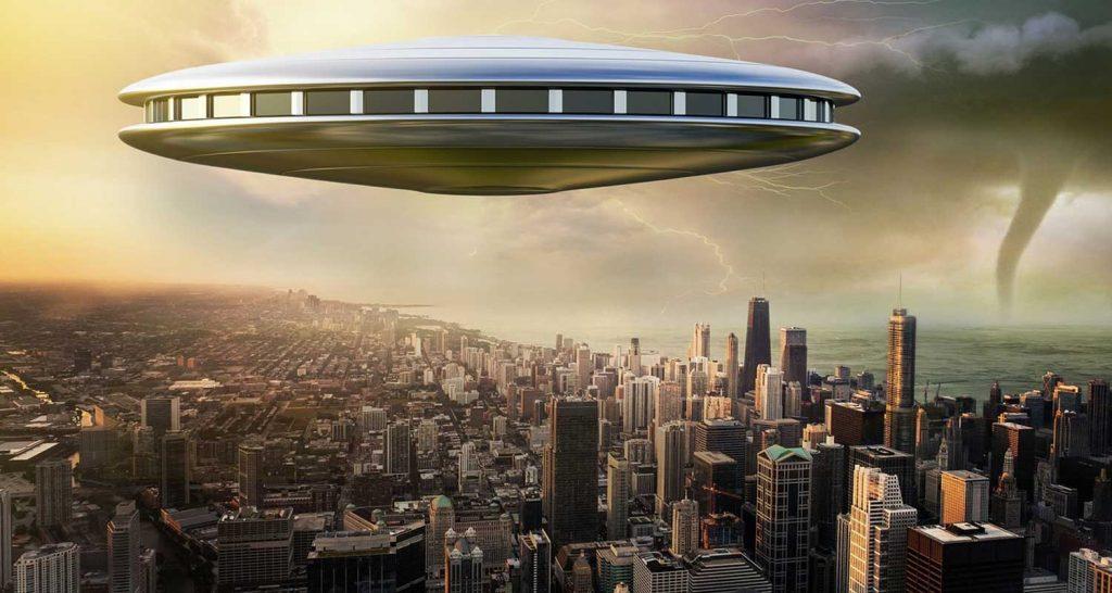 Seti Con invasione aliena non avremo scampo