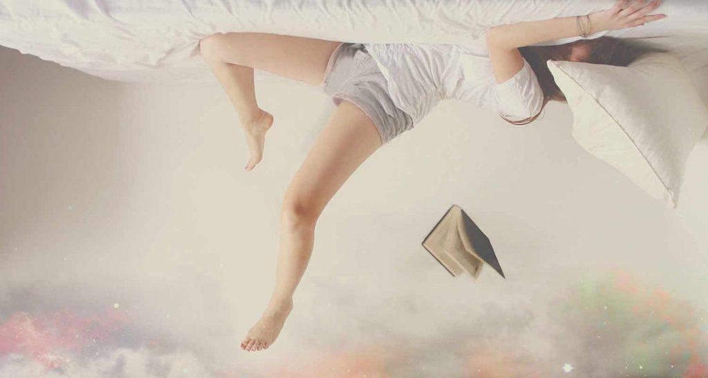 Sogni Le donne hanno molti piu incubi degli uomini