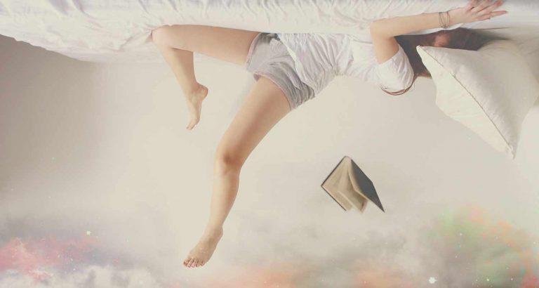 Sogni: Le donne hanno molti più incubi degli uomini