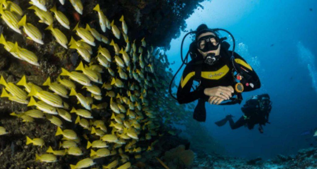 UnderwaterMuse per valorizzare l'archeologia subacquea italiana