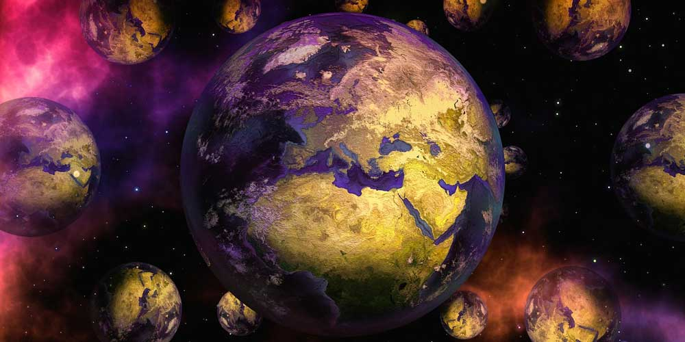Universo e realta non esistono confermano gli scienziati