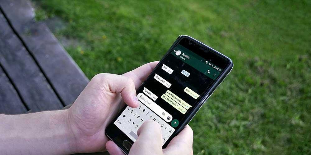 WhatsApp modifica la funzione Ultimo Accesso