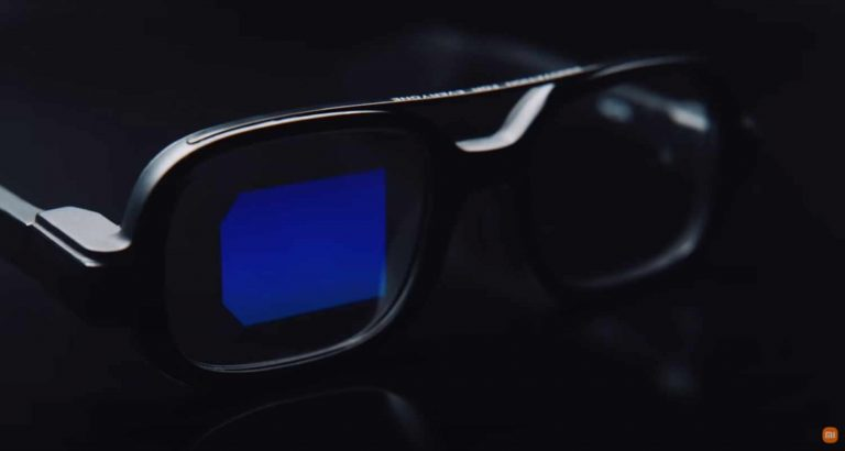 Xiaomi lancia gli occhiali smart, sostituiranno gli smartphone