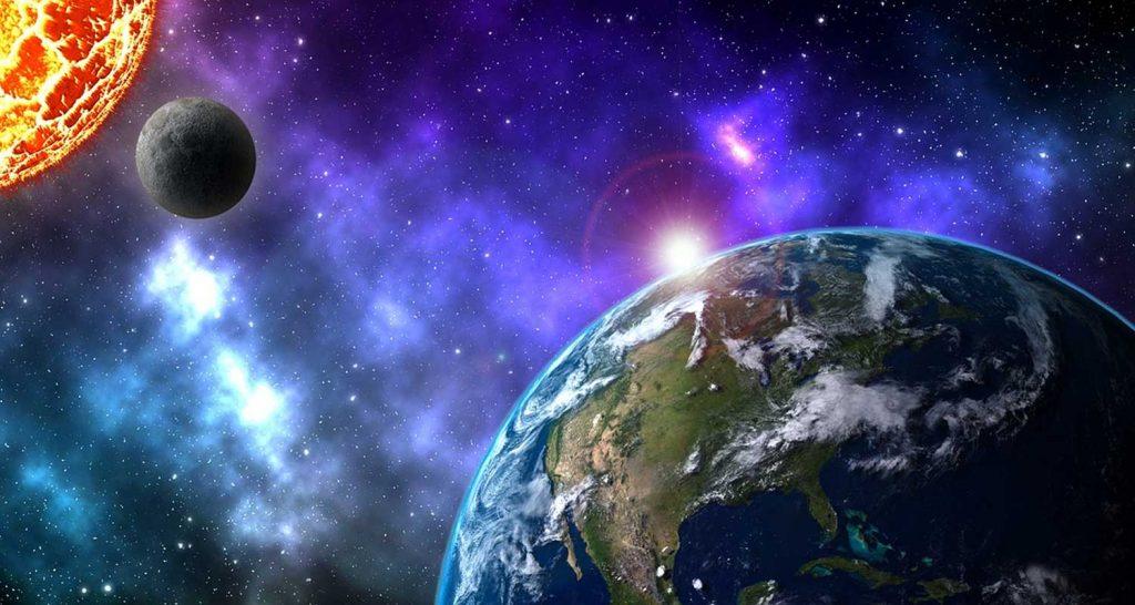 Big Bang Teoria vecchia universo non ha inizio