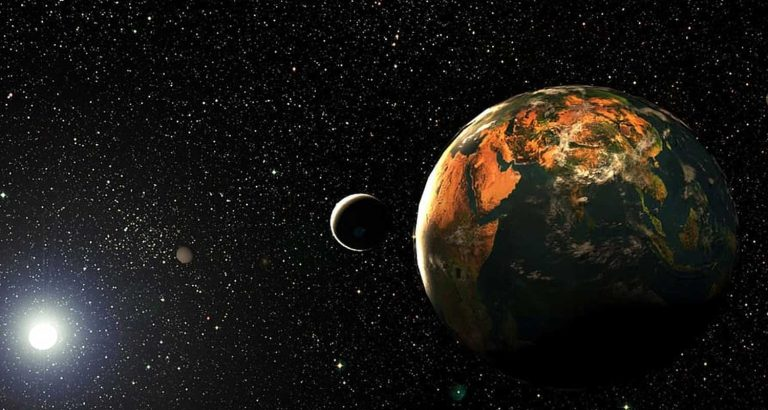 Etanolamina nello spazio, risposta all'origine della vita