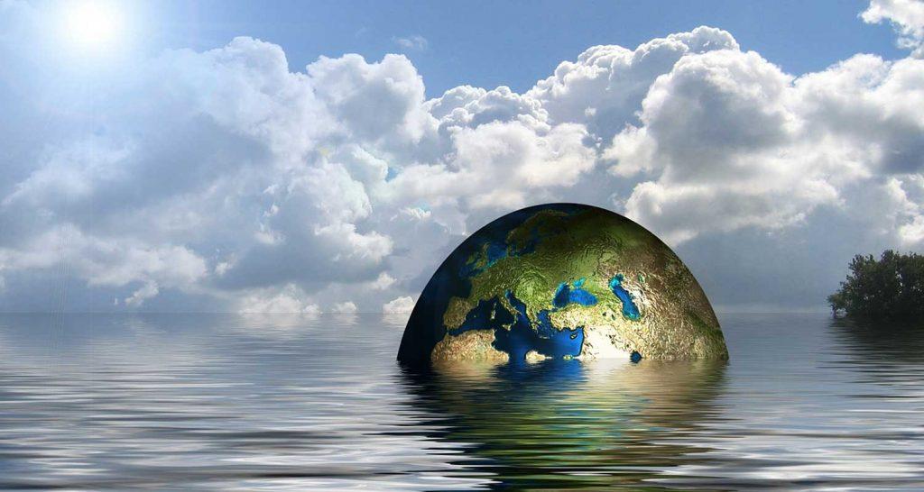 Google Niente guadagni per chi nega il cambiamento climatico