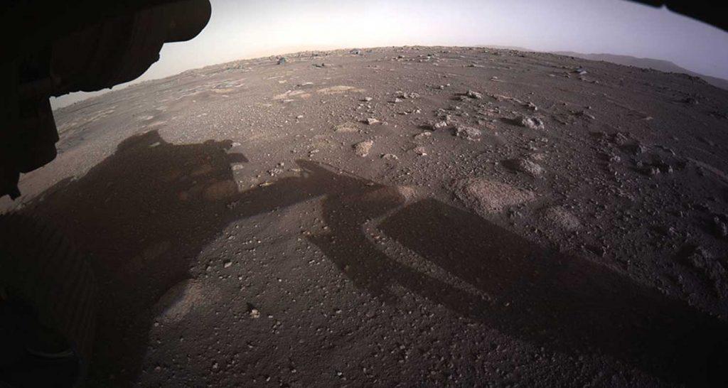 Marte I rover vanno a riposo per qualche settimana