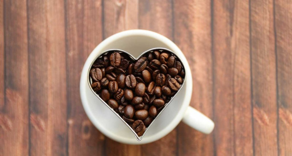 Pressione sanguigna e cuore Il caffe ci protegge