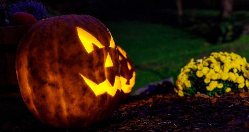 Quando sono i morti e cosa centra Halloween